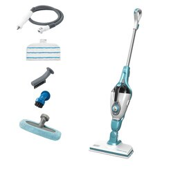 Black and Decker - Mop parowy 7 w 1 - FSMH1321