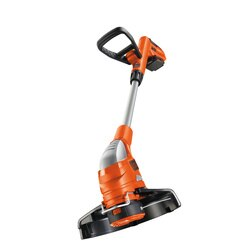 Black and Decker - Akumulatorowa kosiarka ykowa 18V LiIon 20Ah 23 cm - GLC1823L20