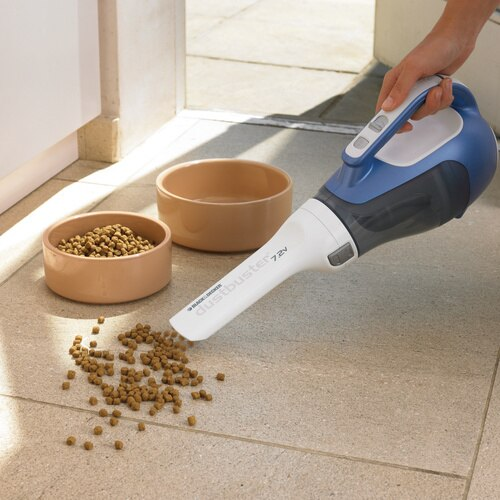 Black and Decker - Odkurzacz 72V Dustbuster z funkcj Cyclonic Action - DV7210N