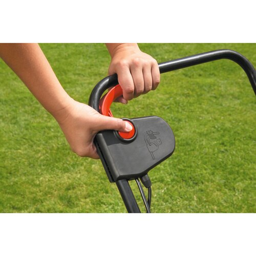 Black and Decker - Aerator 600 W - GD300