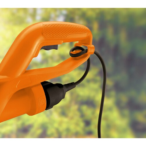 Black And Decker - Kosiarka ykowa 350 W 25 cm - GL360