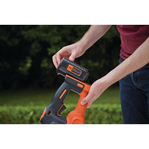 Black And Decker - Noyce do ywopotu 36V20Ah z serii Power Command 55 cm - GTC36552PC