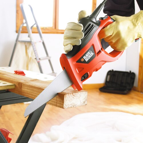 Black And Decker - Rczna pilarka 400 W - KS880EC